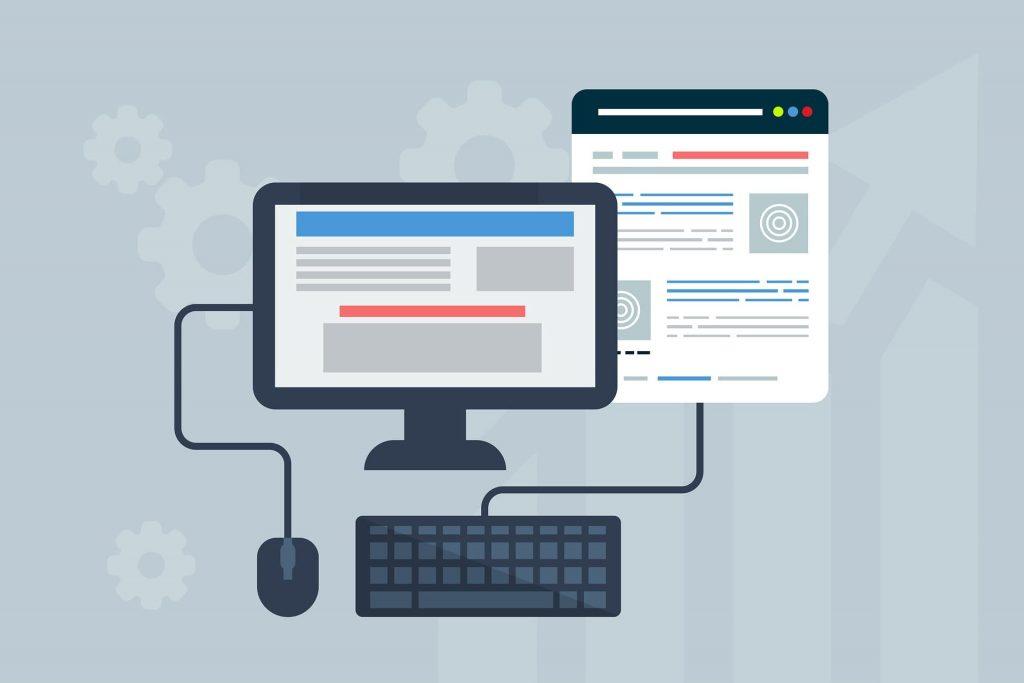 aplicaciones web, herramientas web, portales web